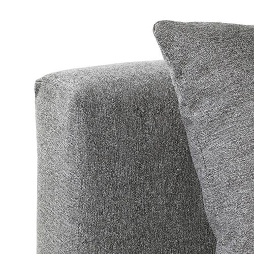 ASARUM trivietė sofa-lova