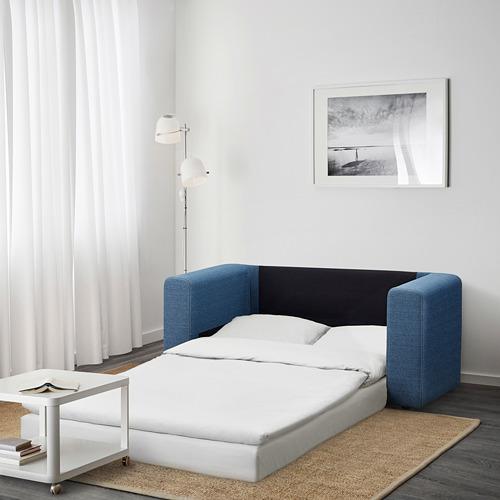 ASKEBY dvivietė sofa-lova