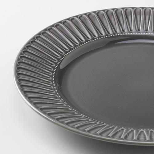 STRIMMIG šķīvis