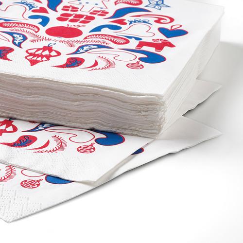VINTERFEST papīra salvetes