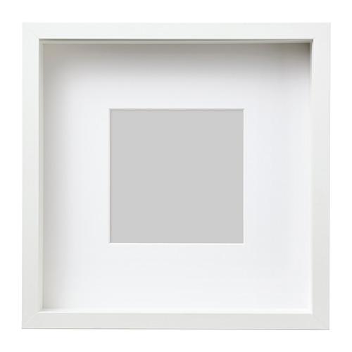 SANNAHED, pildiraam, 25x25 cm