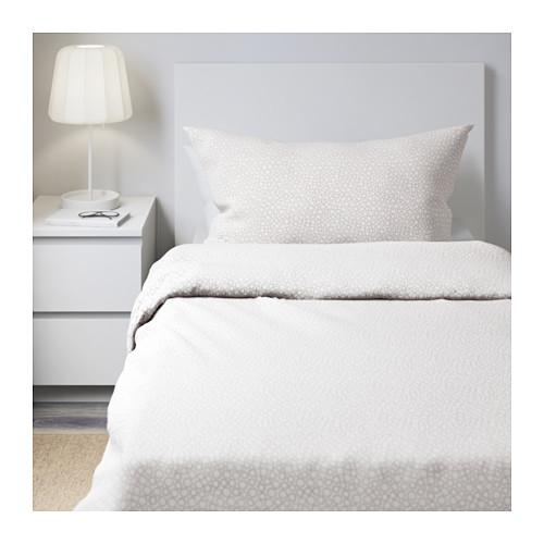 TRÄDASTER antklodės užv. ir pagalvės užv.