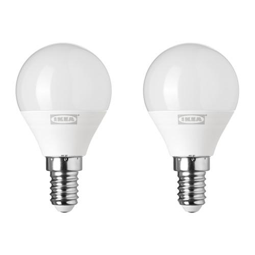 RYET LED bulb E14 200 lumen