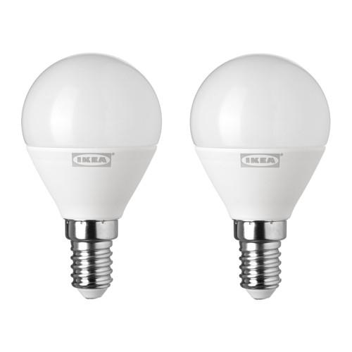 RYET LED lemputė E14 400 liumenų