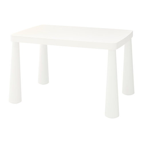 MAMMUT vaikiškas stalas