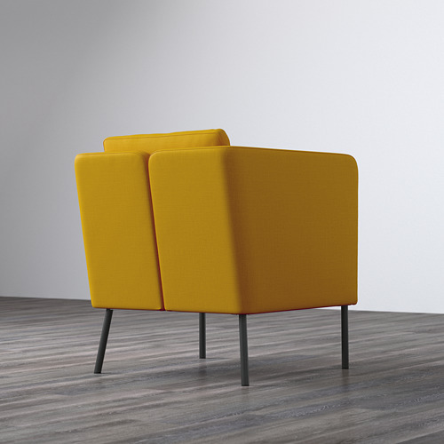 EKERÖ fotelis