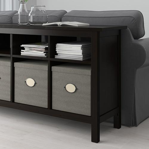 HEMNES консольный стол