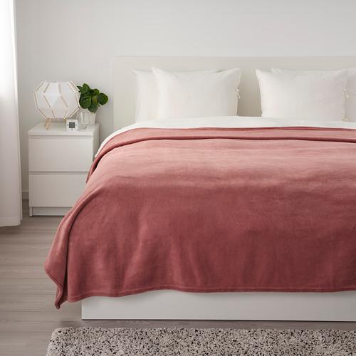 TRATTVIVA gultas pārklājs