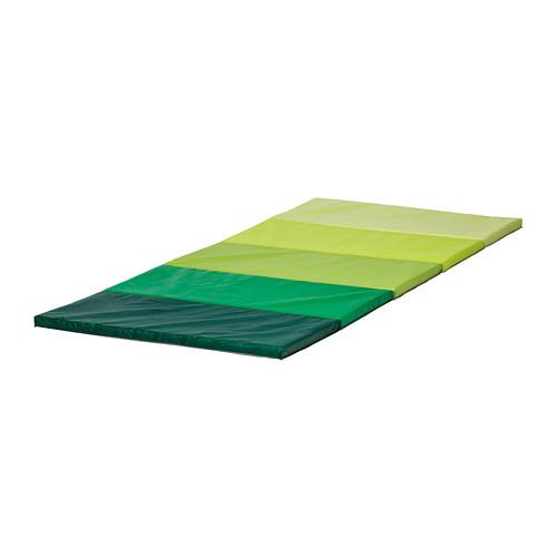 PLUFSIG saliekams vingrošanas paklājs