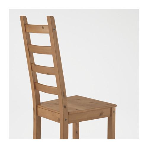 KAUSTBY kėdė
