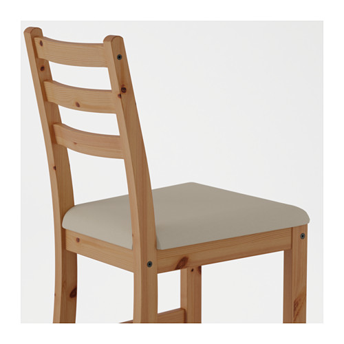LERHAMN chair