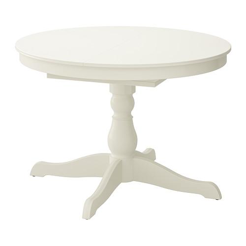 INGATORP ištraukiamasis stalas