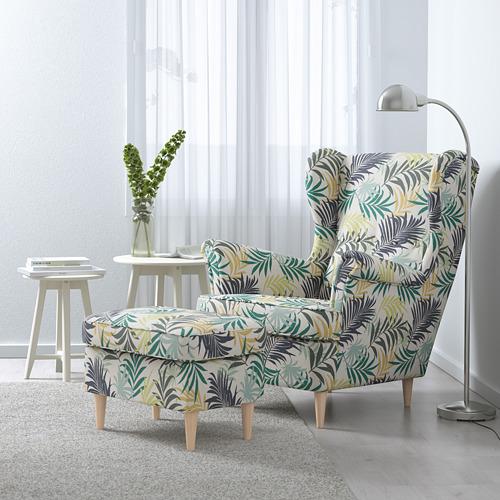 STRANDMON fotelis