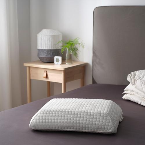 MJÖLKKLOCKA ergo. pagalvė, mieg. ant šono/nug.