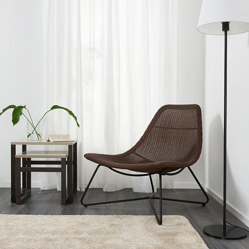 RÅDVIKEN fotelis