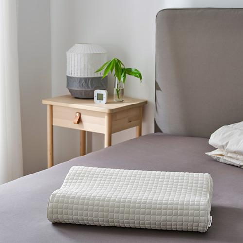ROSENSKÄRM ergo. pagalvė, mieg. ant šono/nug.