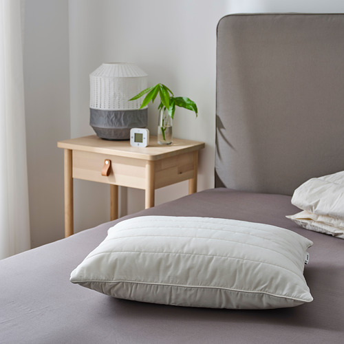 RUMSMALVA ergo. pagalvė, mieg. ant šono/nug.