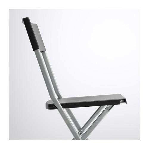 GUNDE/TÄRENDÖ galds un 4 krēsli