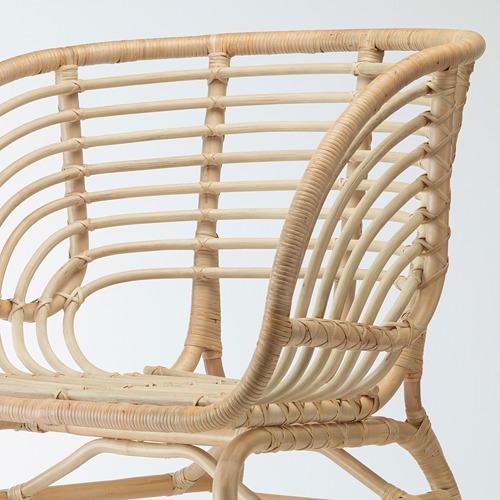 BUSKBO atpūtas krēsls