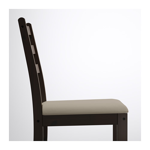LERHAMN kėdė