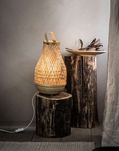 MISTERHULT table lamp