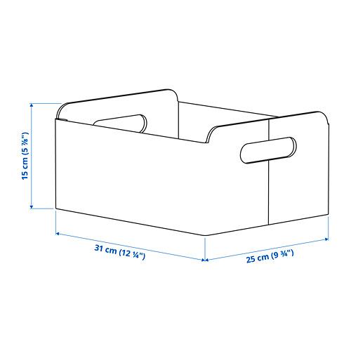 BESTÅ dėžė