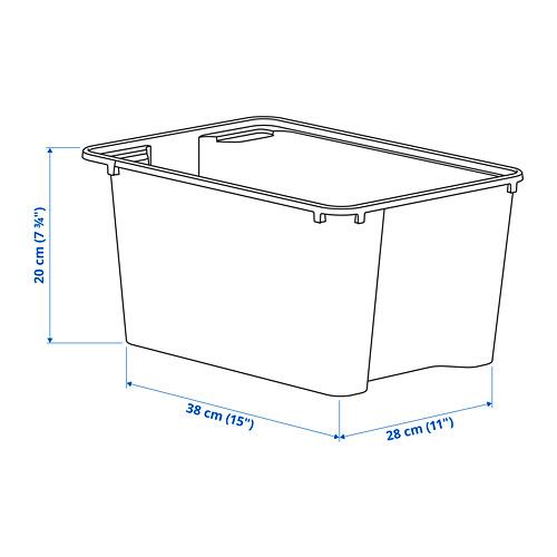 GLES dėžė