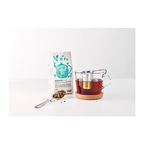 EGENTID vaisių ir žolelių arbata