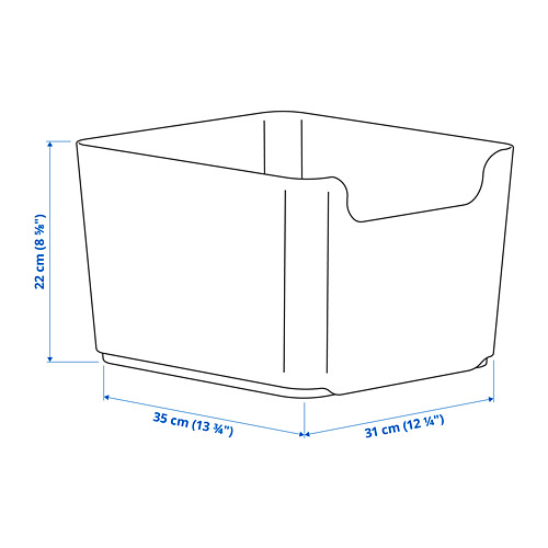 PLUGGIS atliekų rūšiavimo dėžė
