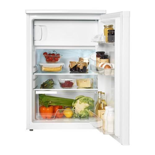 LAGAN ledusskapis ar saldētavu A++