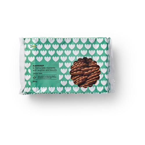 KAFFEREP imbieriniai sausainiai