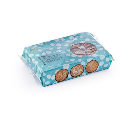 KAFFEREP avižiniai sausainiai
