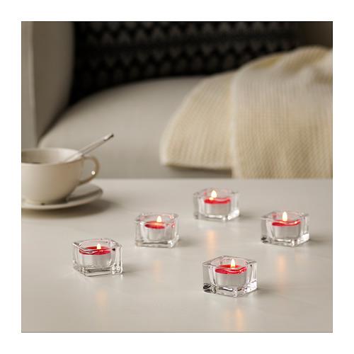 VINTERFEST aromatizētā tējas svece