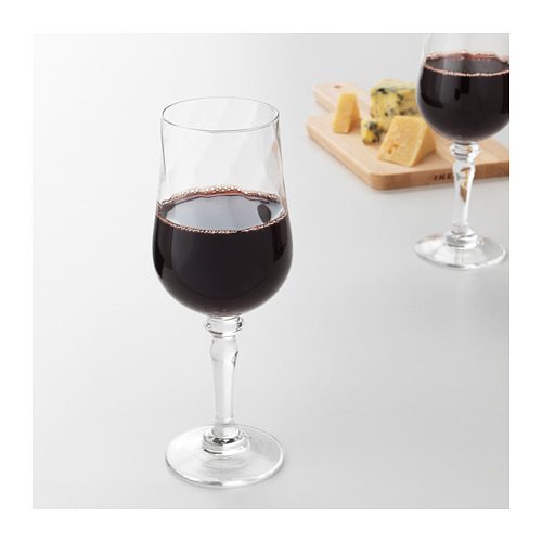 KONUNGSLIG vyno taurė
