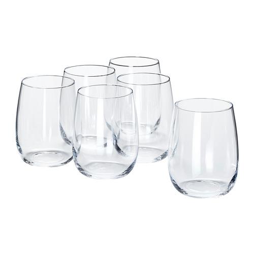 STORSINT glāze