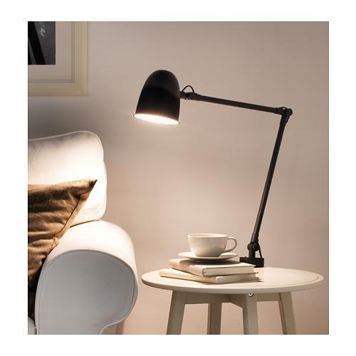 SKURUP darba/sienas lampa