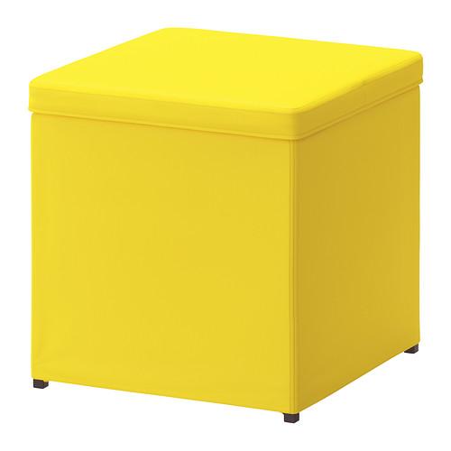 BOSNÄS kojų kėdutė su dėže
