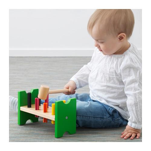 MULA žaislinis rinkinys