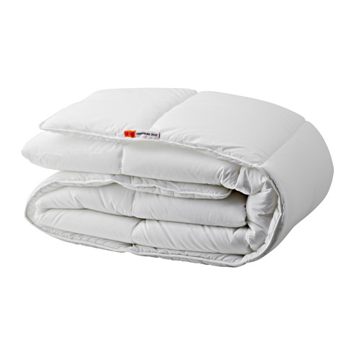 GRUSBLAD antklodė, labai šilta