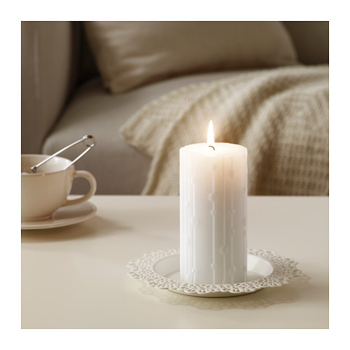 FRISKHET kvapioji forminė žvakė