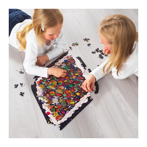 LUSTIGT puzle