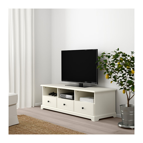 LIATORP TV bench