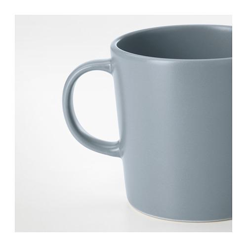 DINERA puodelis