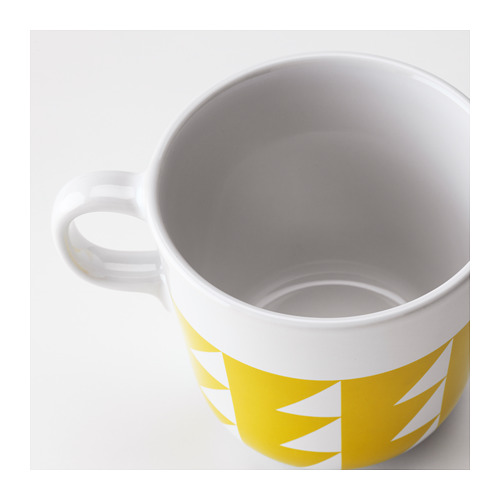 FRAMKALLA puodelis