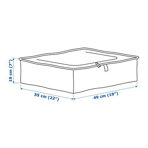 PÄRKLA dėžė