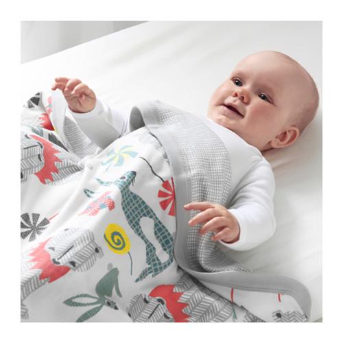 KLÄMMIG одеяло детское