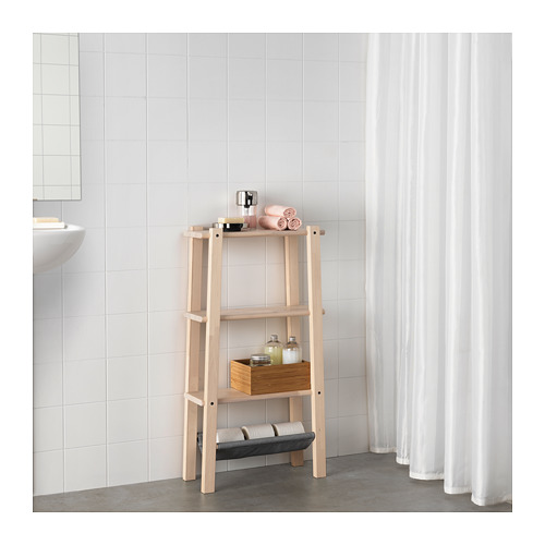 VILTO shelving unit