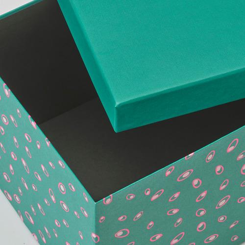 TJENA dėžutė su dangčiu