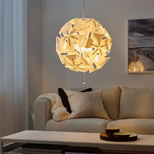 RAMSELE iekaramā griestu lampa