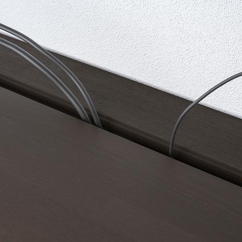 HAVSTA TV staliukas-spintelė